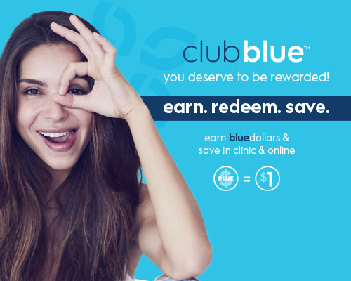 clubblue mobile
