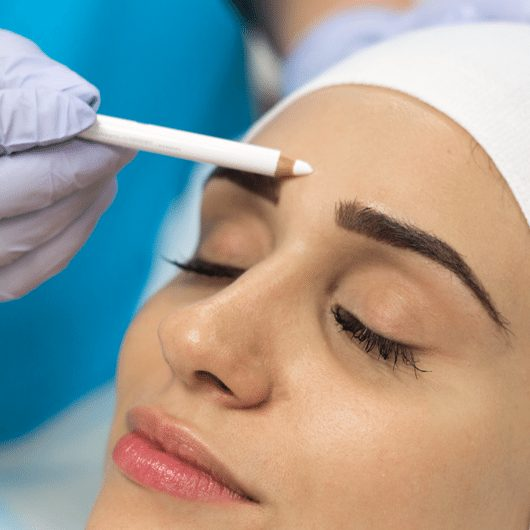 Smile Lines | Common Cosmetic Concerns | Australian Skin Clinics
