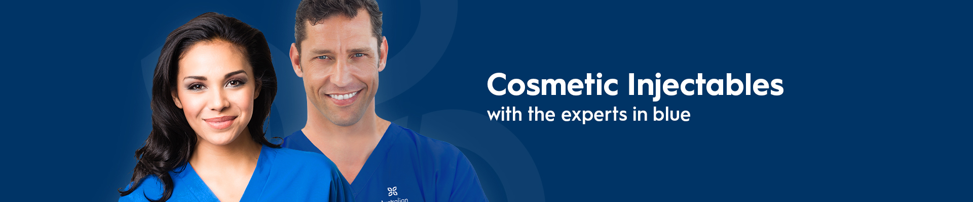 Cosmetic Injectables at Australian Skin Clinics