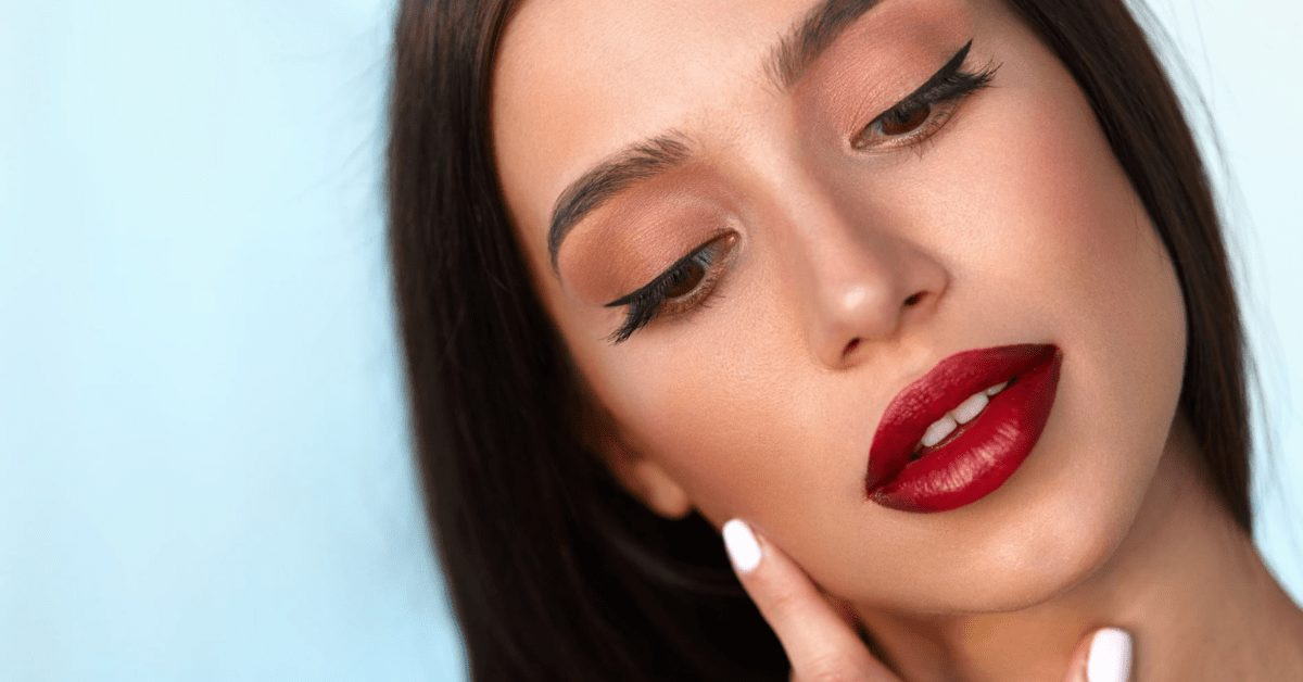 luxe lips without the surgery