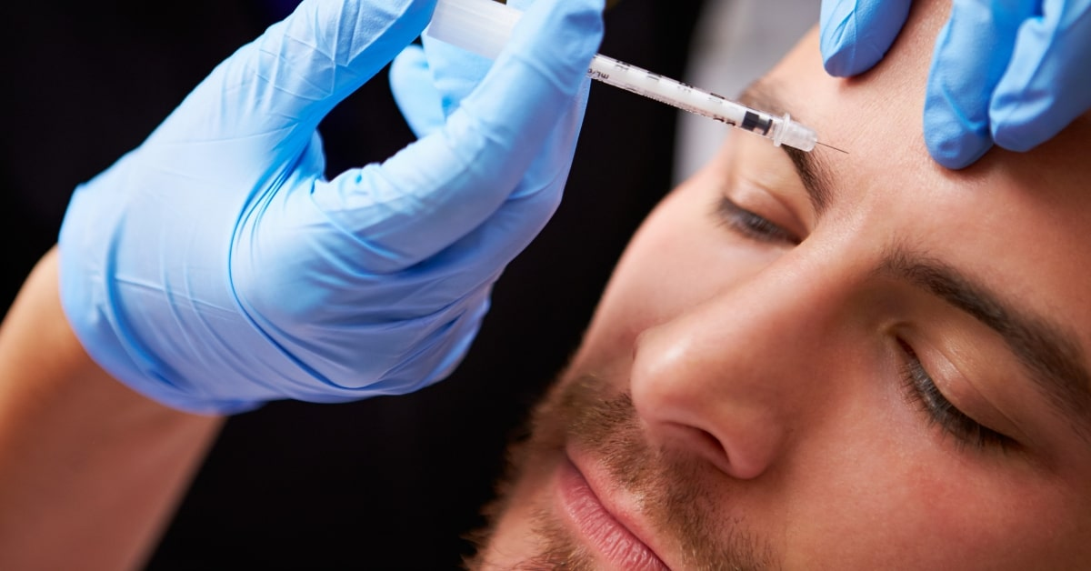 injectables treatments for men