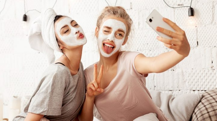 skincare for your twenties