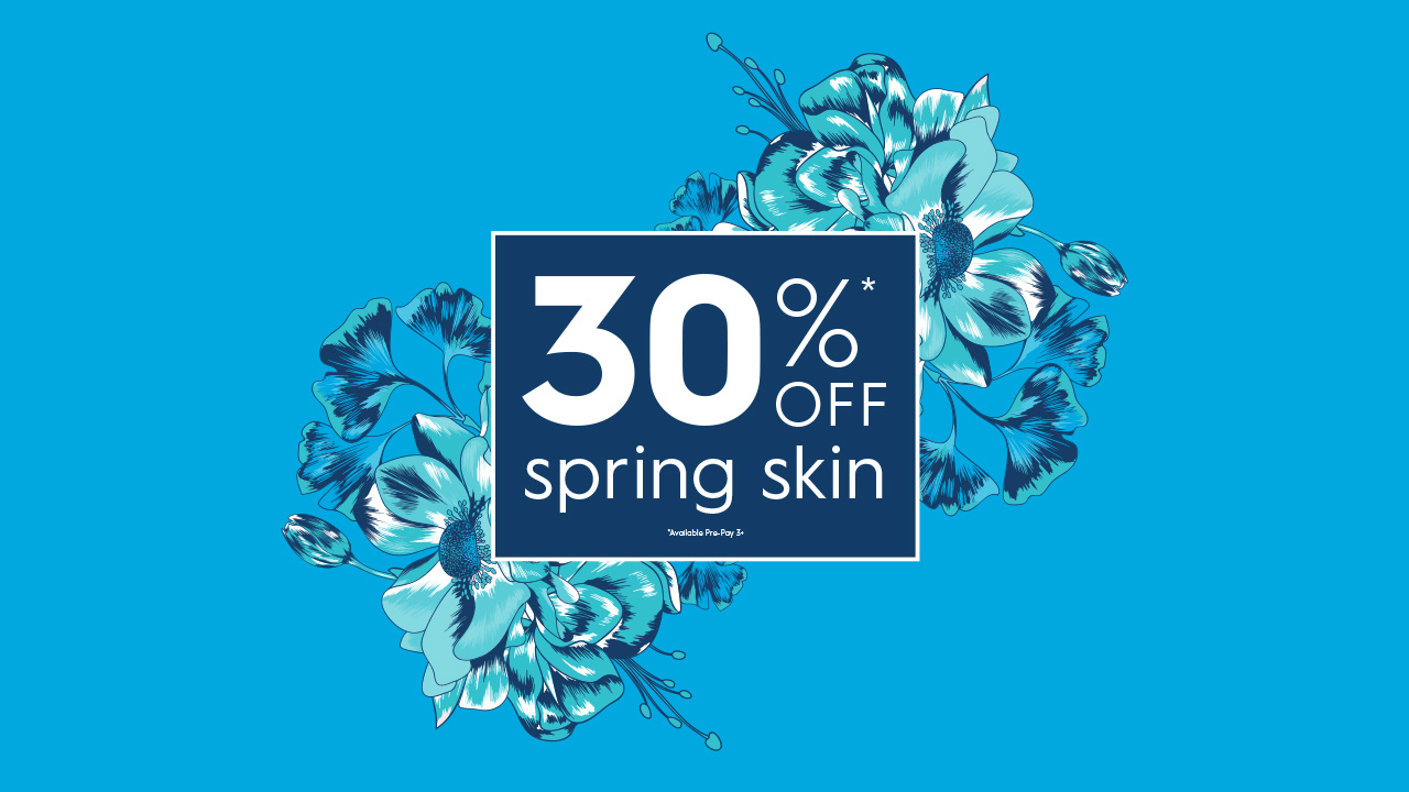 October Skin Deals at Australian Skin Clinics