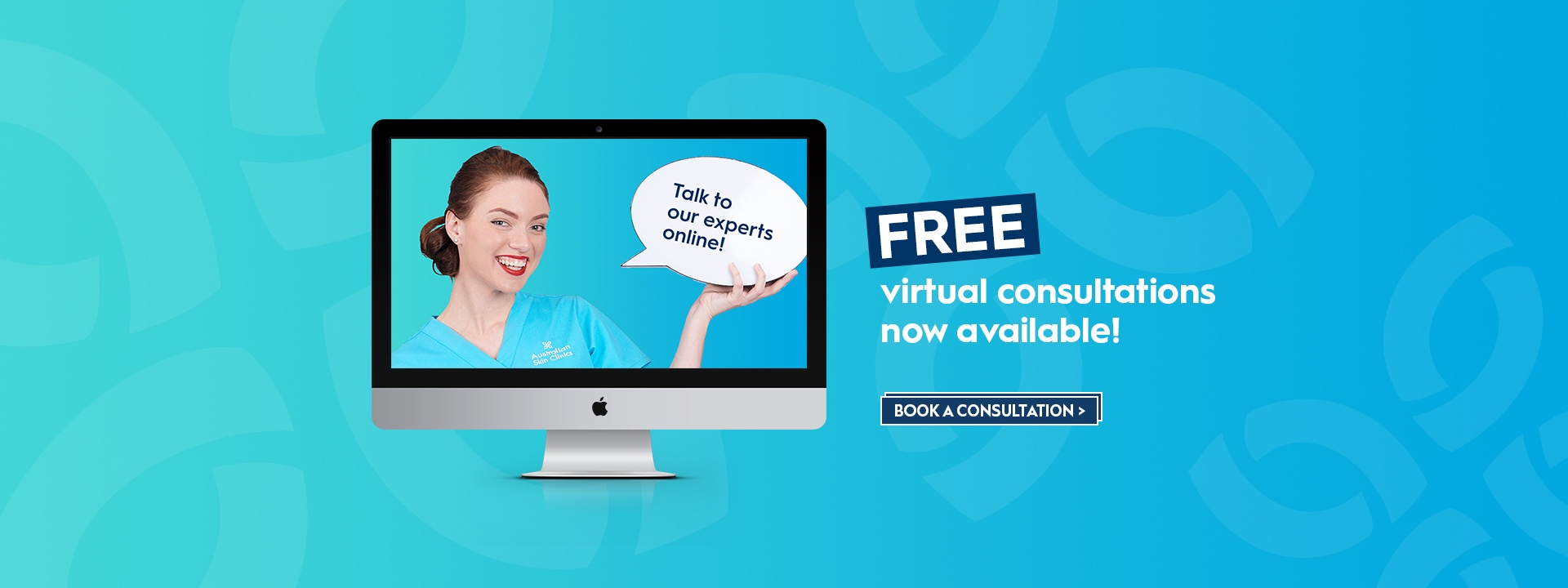 Virtual Consultations Now Available!
