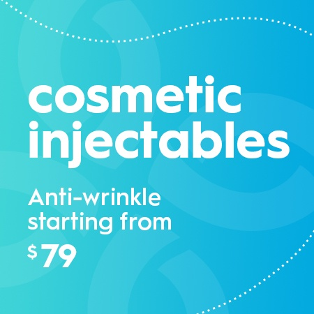 Cosmetic Injectables by Australian Skin Clinics