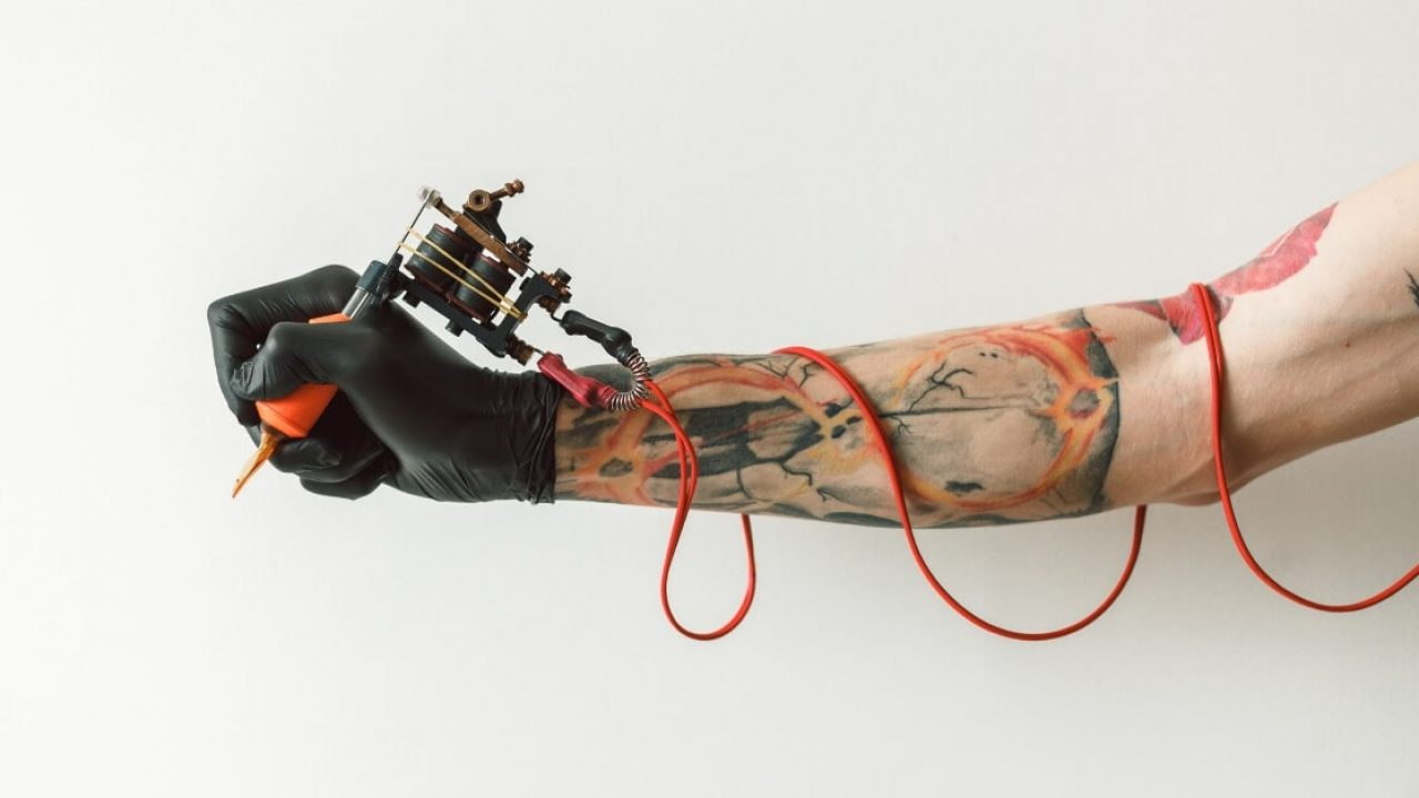 How Laser Hair Removal Affects Tattoos Australian Skin Clinics