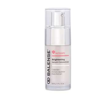 Brightening Serum Concentrate