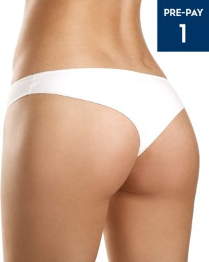 Laser hair removal buttocks