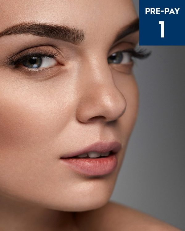 Laser hair removal Eyebrows