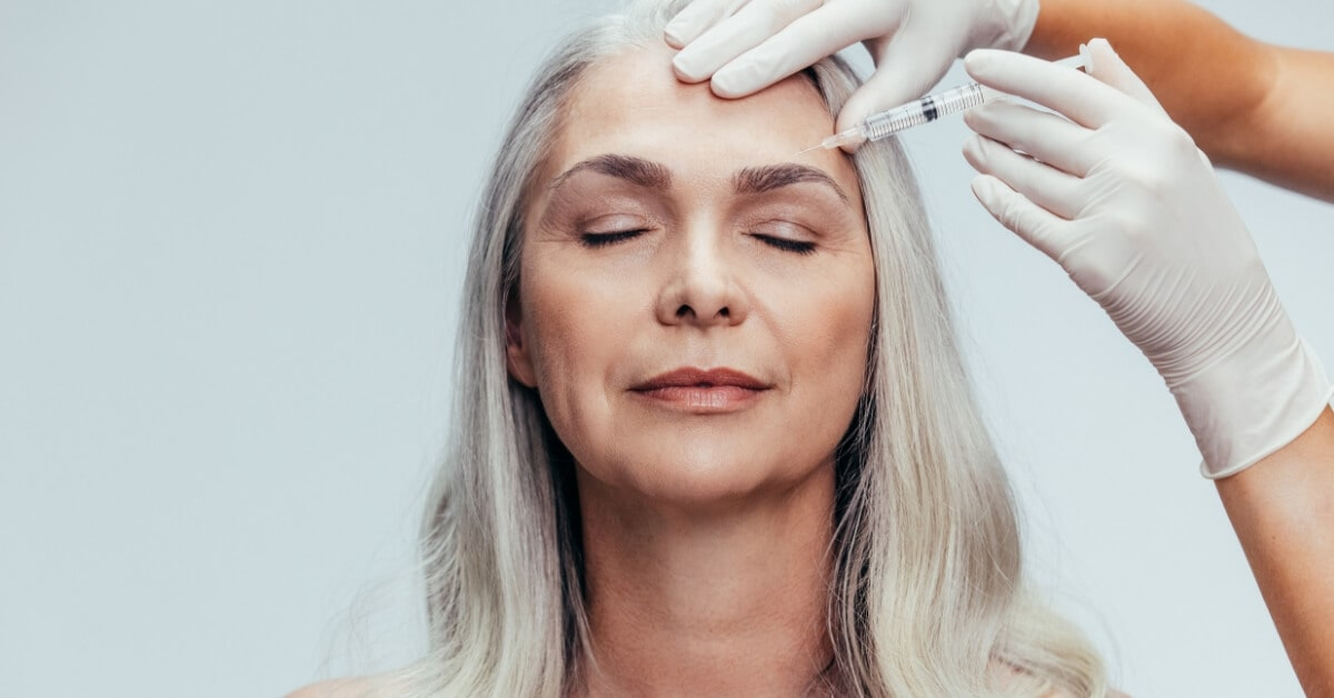 Look younger anti-wrinkle
