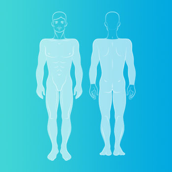 Full Body Male Laser Hair Removal