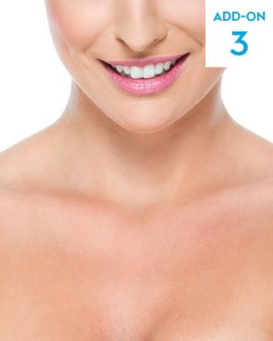 Meso Scarring Decolletage Addon [3-Pack]