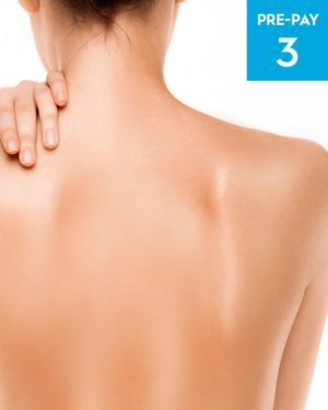 Micro-needling other body areas 3 pack