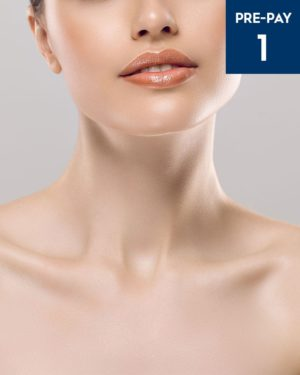Micro-needling Neck & Decolletage