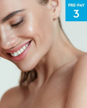 Micro-needling Neck 3 pack