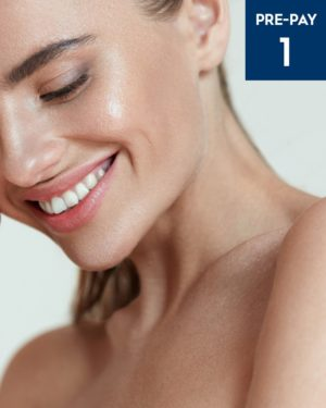 Micro-needling Neck