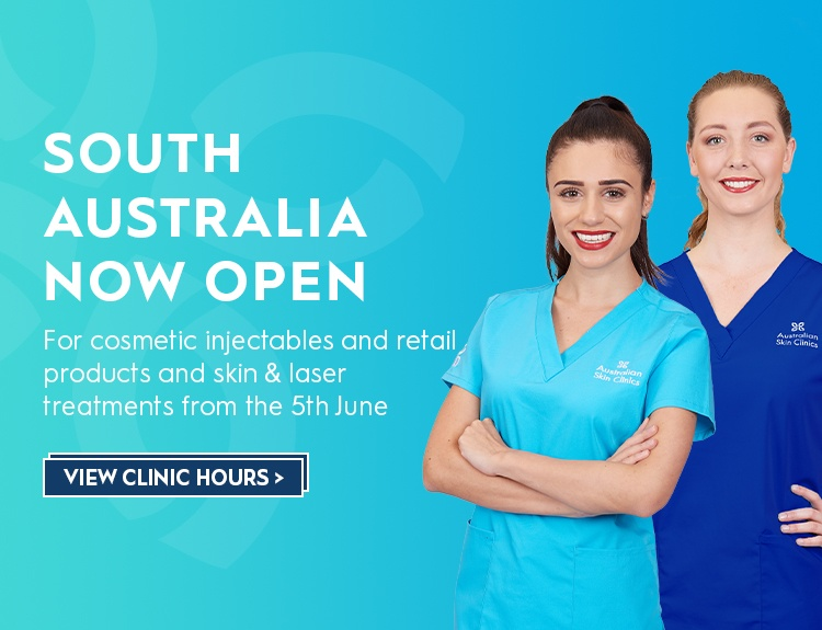SA Clinics Open Now