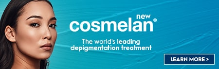 Australian Skin Clinics launch the world leading pigmentation treatment, Cosmelan!