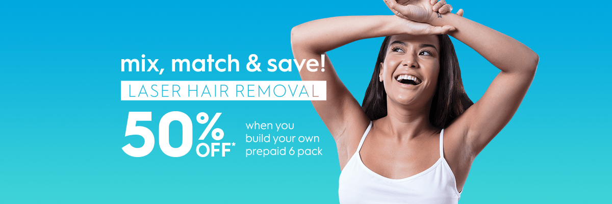 Australian Skin Clinics Pricing for Hair removal, Skin treatments, injectables and fat reduction