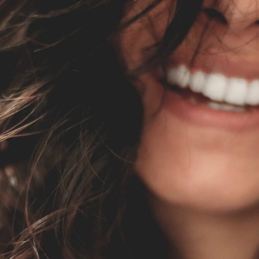 how to treat Smile lines