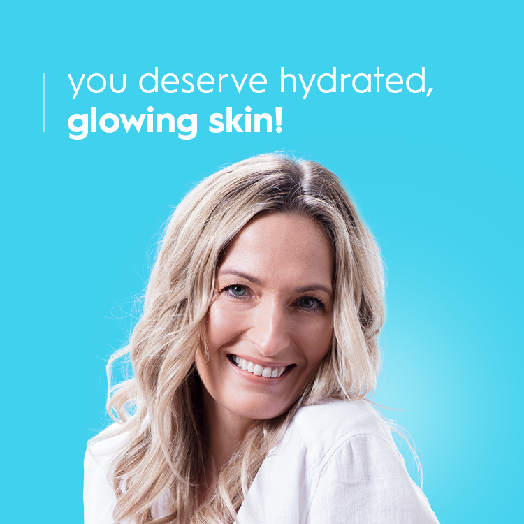 Hydra-Infusion Skin Treatment