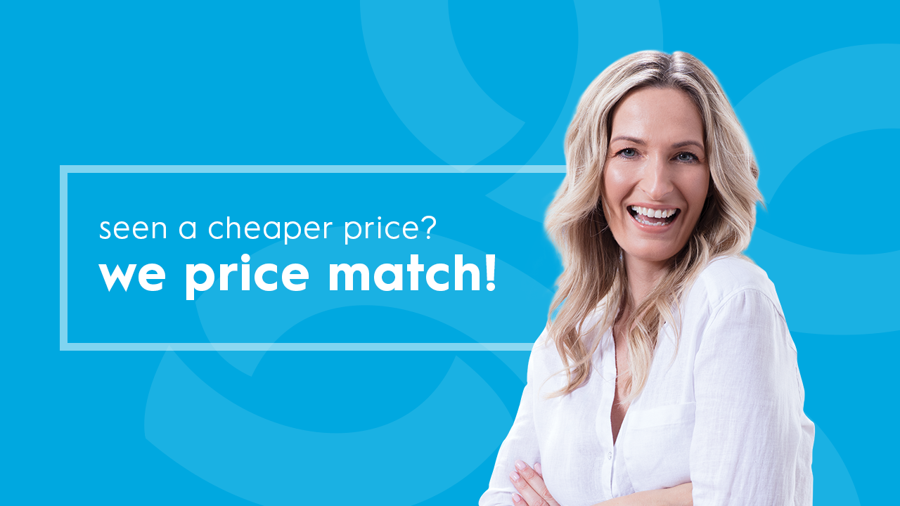 Australian Skin Clinics will price match