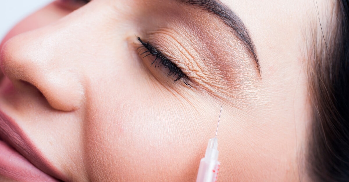 Tweakment injectables